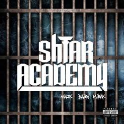 Shtar Academy - Shtar Academy (2014)