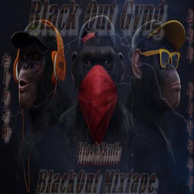BlackSkull - Black Out (2016)