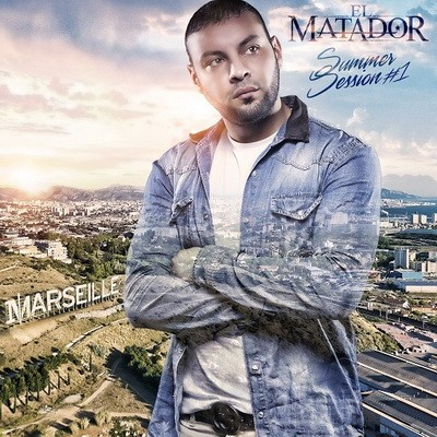 El Matador - Summer Session #1 (2016)