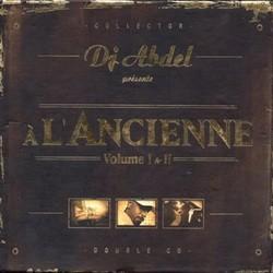 DJ Abdel - A L'Ancienne Volume I & II (2002)