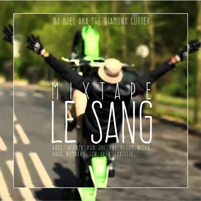 DJ Djel - Le Sang (2016)