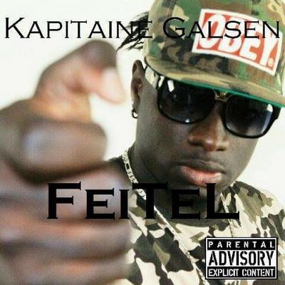 Kapitaine Galsen - Feitel (2016)