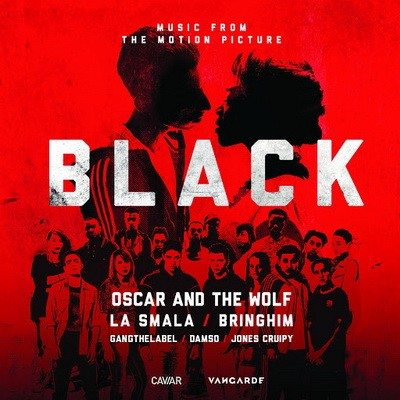 Black (Music From The Motion Picture) (2016)