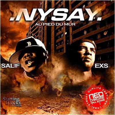 NYSAY - Au Pied Du Mur (2006)