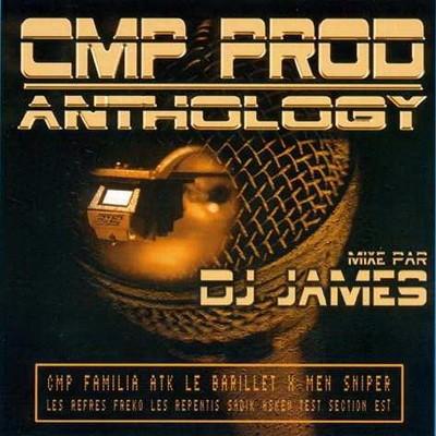 CMP Prod - Anthology (2001)