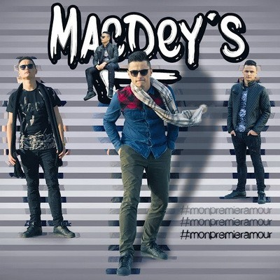Macdey's - Mon Premier Amour (2016)