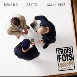 Senamo, Seyte & Mani Deiz - Trois Fois Rien (2016)
