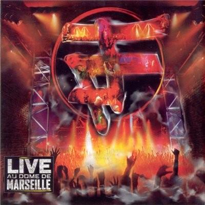 Fonky Family - Live Au Dome De Marseille (2003)