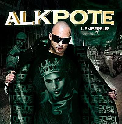 Alkpote - L'empereur (2008)