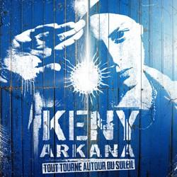 Keny Arkana - Tout Tourne Autour Du Soleil (2012)