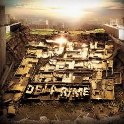 Psy 4 De La Rime - Les Cites D'or (2008)