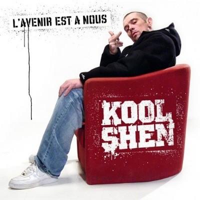 Kool Shen - L'avenir Est A Nous (2005)