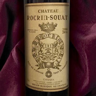 Rockin' Squat - Grand Cru Classe (2004-2016) (2016)