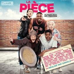 La Piece (Bande Originale Du Film) (2016)