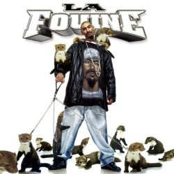 La Fouine - Bourre Au Son (2005)