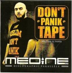 Medine - Don't Panik Tape (2008)
