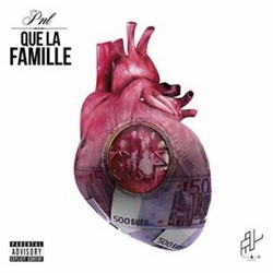 PNL - Que La Famille (2015)