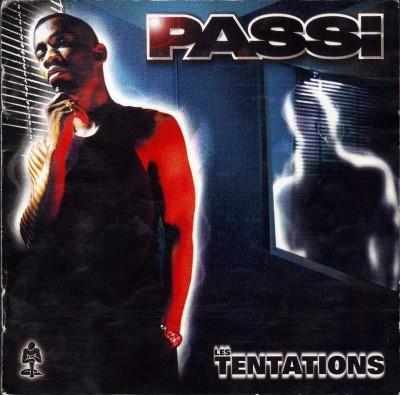 Passi - Les Tentations (1997)