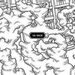 La Gale - La Gale (2012)