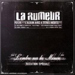 La Rumeur - L'ombre Sur La Mesure (Reedition Speciale) (2003)