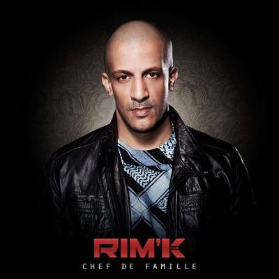 Rim K - Chef De Famille (2012)