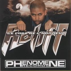 Rohff - Le Code De L'honneur (1997)