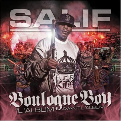 Salif - Boulogne Boy (2007)