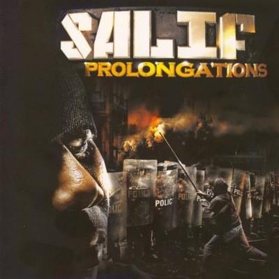 Salif - Prolongations (2008)