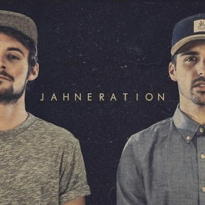 Jahneration - Jahneration (2016)