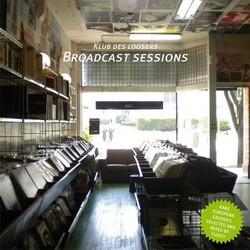 Klub Des Loosers - Broadcast Sessions Vol. 4 (2012)