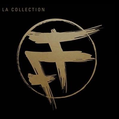 Fonky Family - La Collection 5 CD (2016)