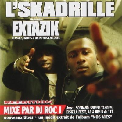 L'skadrille - Extazik (2004)