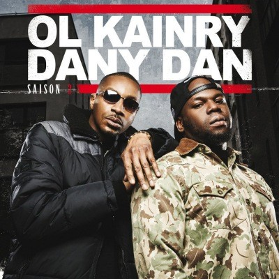 Ol Kainry and Dany Dan - Saison 2 (2014)