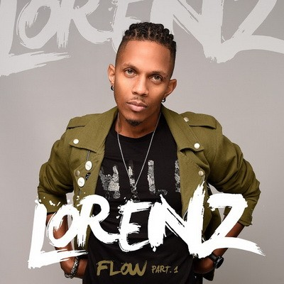 Lorenz - Flow Vol.1 (2017)