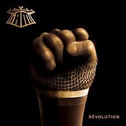 IAM - Revolution (2017)