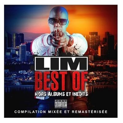 LIM - Best Of (Hors Albums Et Inedits) (2017)