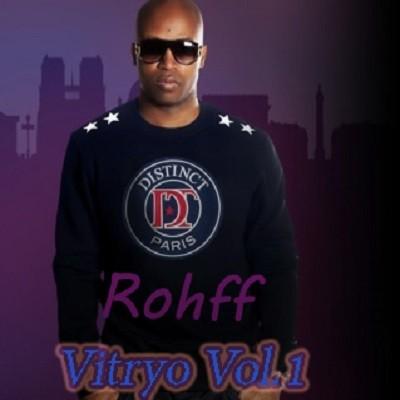 Rohff - Vitryo Vol.1 (2017)
