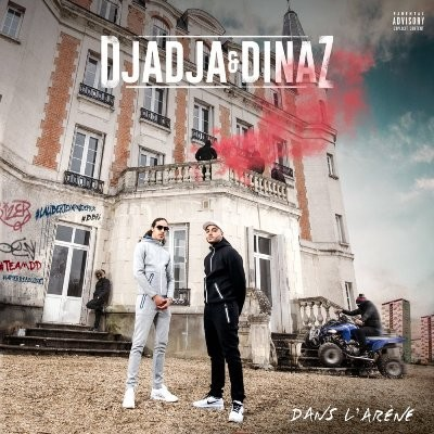 Djadja and Dinaz - Dans Larene (2017)