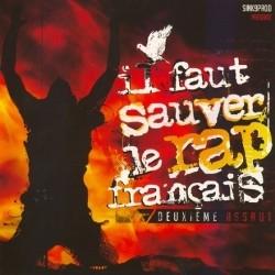 Il Faut Sauver Le Rap Francais Vol. 2 (2007)