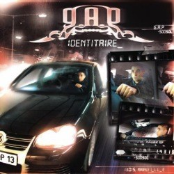 G.A.P - Identitaire (2008)