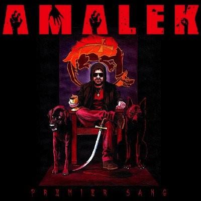 Amalek - Premier Sang (2017)
