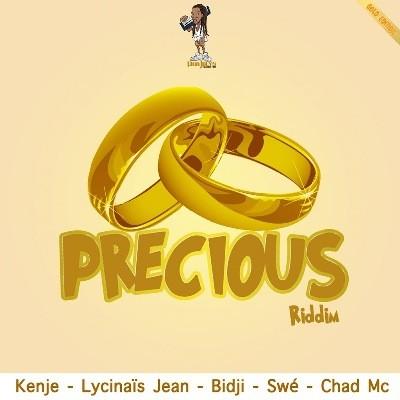 Precious Riddim (Gold Edition) (2017)