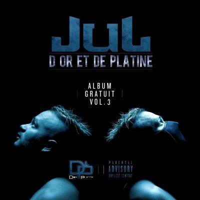 Jul - Album Gratuit Vol.3 (Edition Limitee) (2017)