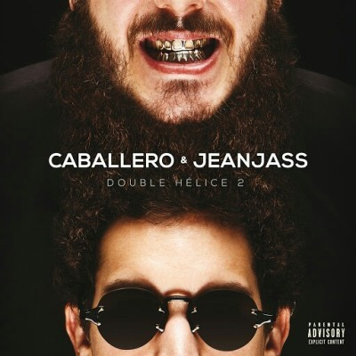 Caballero & Jeanjass - Double Helice 2 (2017)