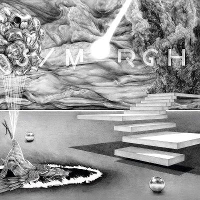Lucio Bukowski & Soulchildren - SIMORGH (2017)