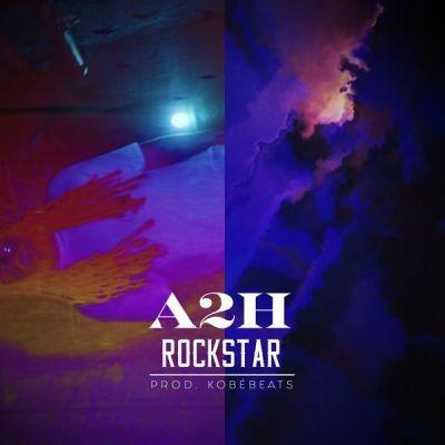 A2H - Rockstar (2017)
