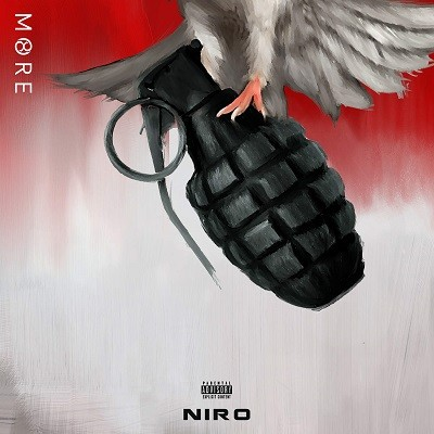 Niro - M8RE (2017)