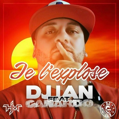 DJ Ian - Je t'explose (2017)