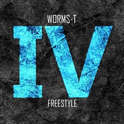 Worms-T - WT IV (Freestyle) (2017)