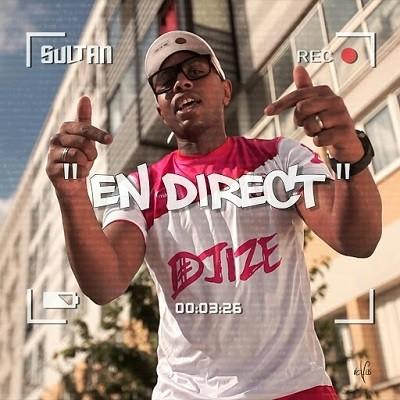 Sultan - En Direct (2017)